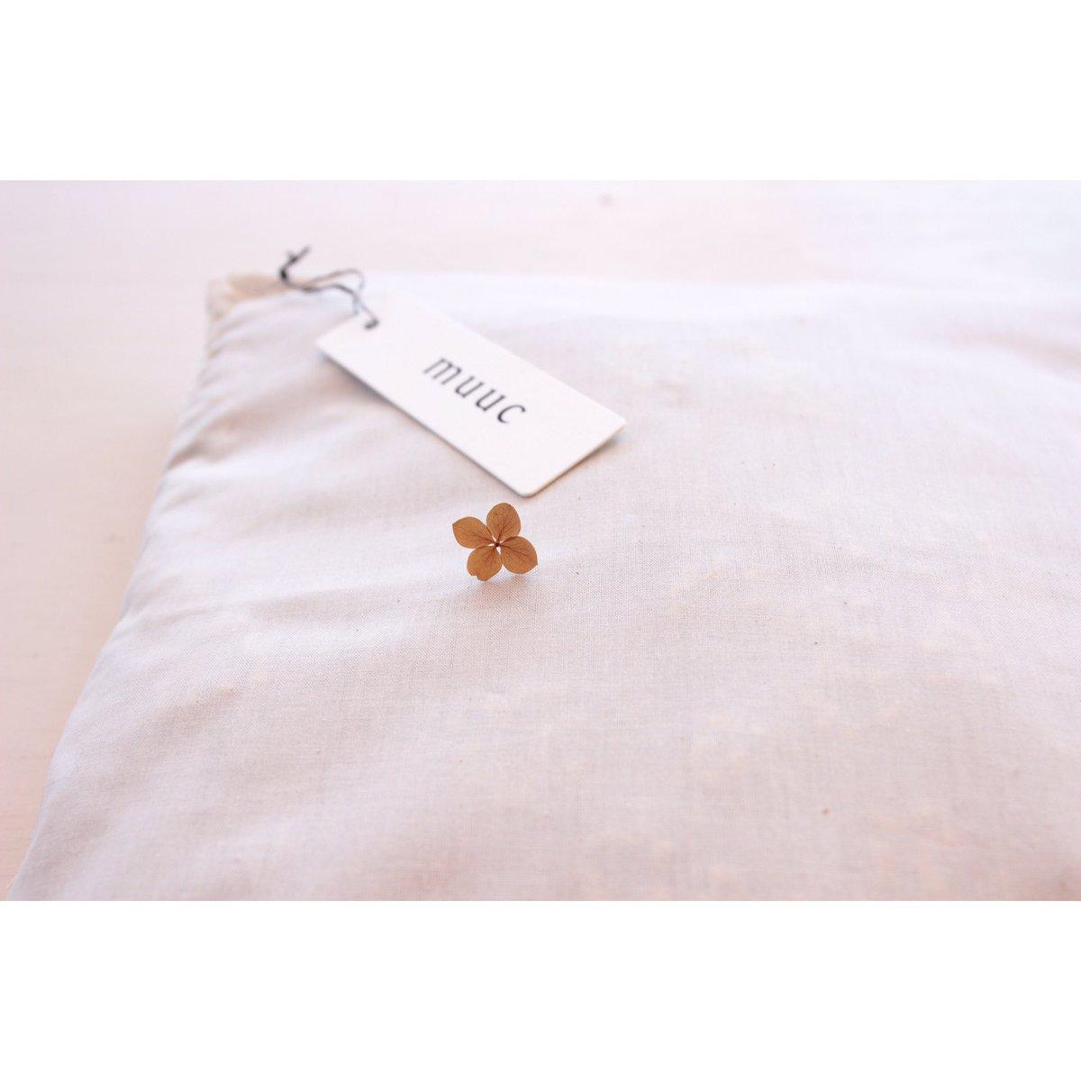 各ショップで muuc コレクションの販売がはじまりました。  良い商品をお届けできるように 精進致します。よろしくお願いします。  #muuc #everlastingsprout #textile #テキスタイルデザイン #ニットデザイン #村松啓市pic.twitter.com/C6mULRMkze