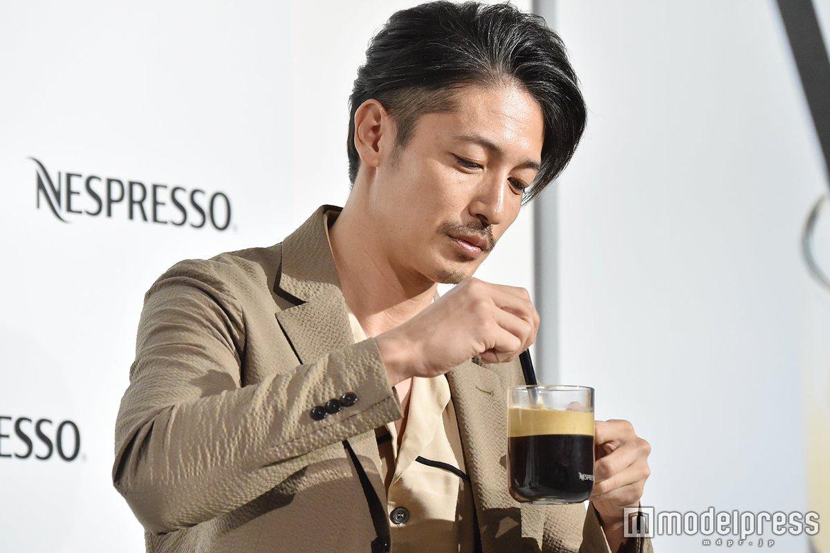 【写真追加📷】玉木宏、40歳を迎えた感想は?☕妻・木南晴夏について「いることの安心さはあります」😳💕🔻フォトギャラリー(アプリ限定写真あり)