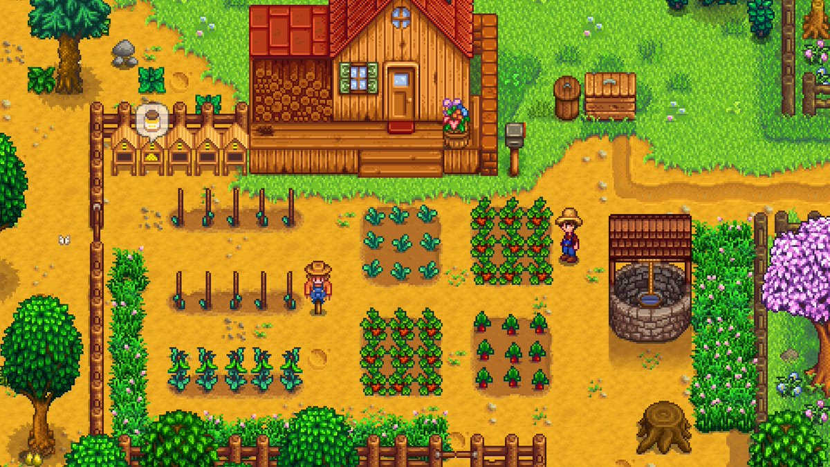 Playing Stardew Valley tonight!  http://twitch.tv/friendigo http://twitch.tv/lordtaltosh  #friendigoplays #lordtaltosh #stardewvalley #twitchaffiliate #twitchstreamer #twitchtvgamingpic.twitter.com/aCslQvOnEI