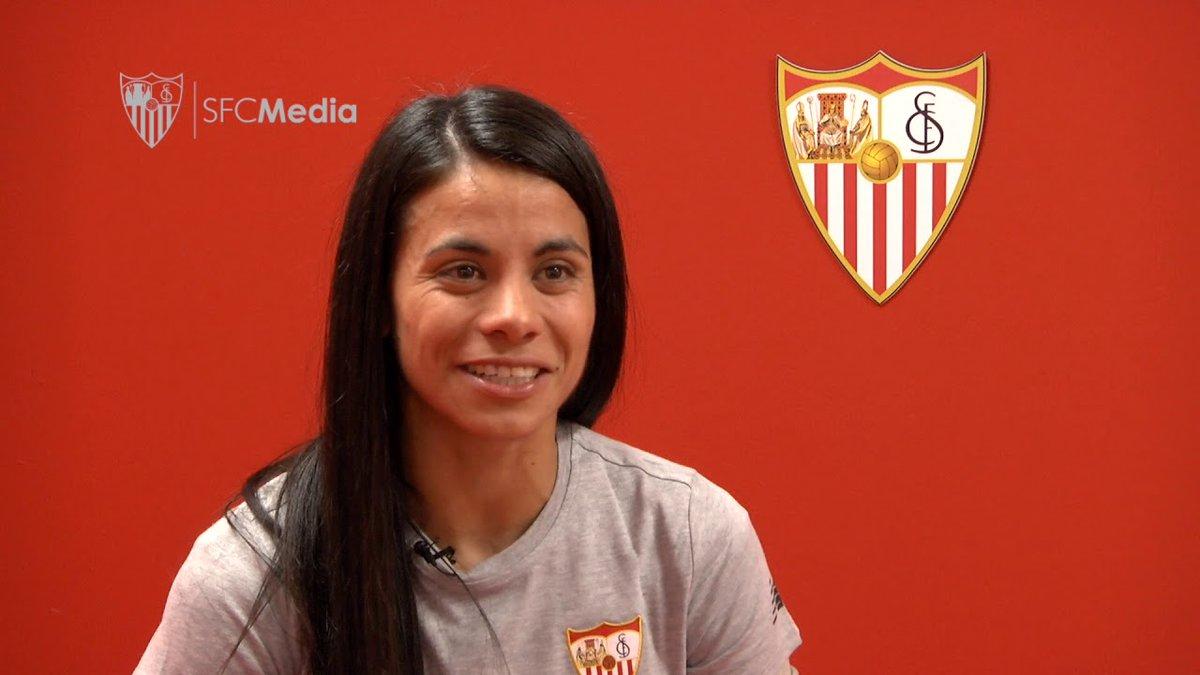 #FútbolFemenino | PODRÍA QUEDAR FUERA: Francisca Lara  fue operada y arriesga perderse el repechaje olímpico https://www.mundocracks.cl/francisca-lara-fue-operada-y-se-podria-perder-el-repechaje-olimpico/…pic.twitter.com/WJAUz3mCka