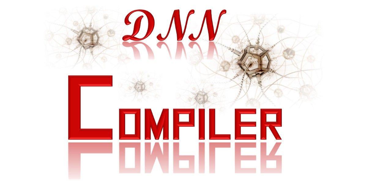 Deep Learning with DNN Compiler - Towards AI - Medium