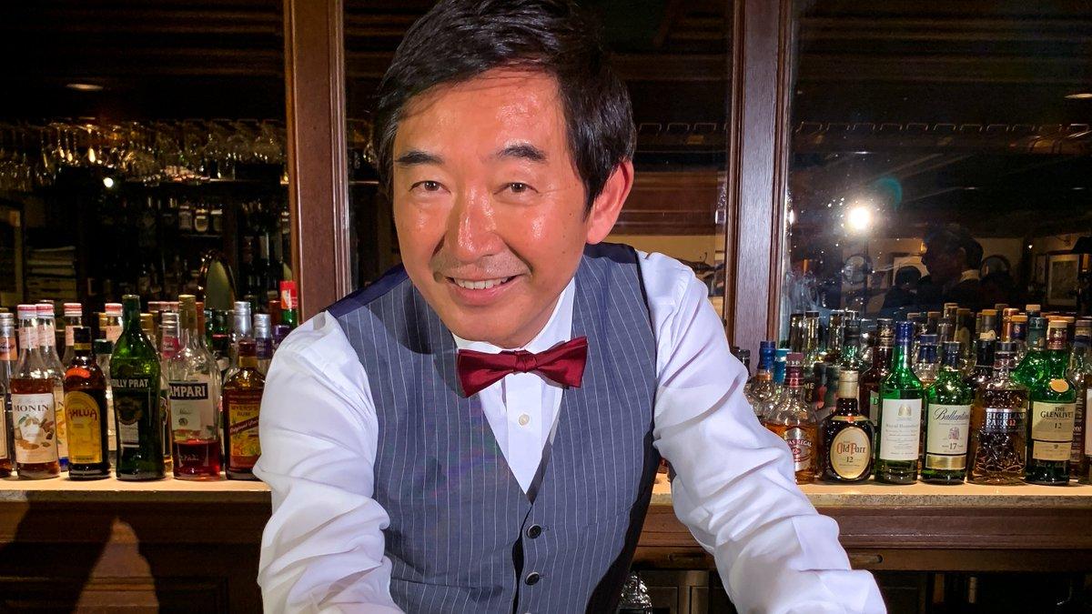 純一 ホテル 石田