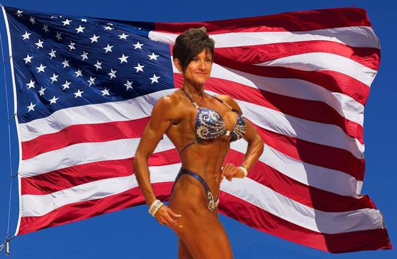 It was an honor representing the USA in the IFBB World Professional Masters Championship in Spain #ifbbelitepro #ifbb #international #ifbbfamily #ifbbpa #athlete #ageisjustanumber #determind #focus #dicipline #consistency #girlsthatlift #teamusa #fitmom #bodybuildingpic.twitter.com/EmoHAlb0mG