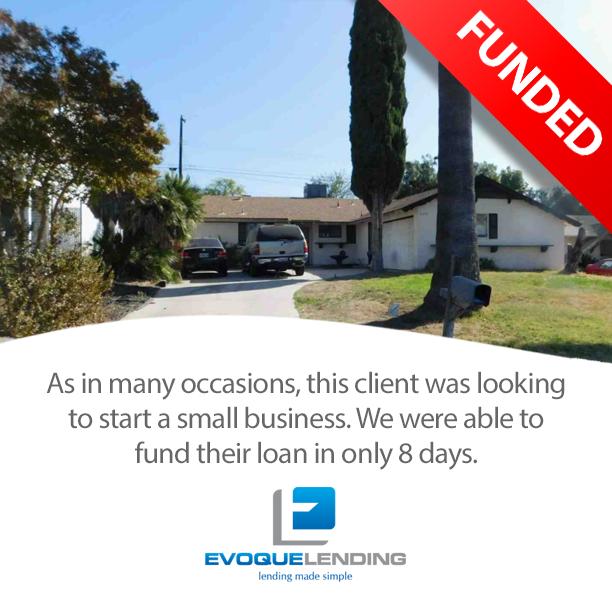 2nd Mortgage - Condo 8 Days to close San Bernardino, CA 60% CLTV - $62,000 We can help you make it happen too! Take a look: http://bit.ly/2StE3se #buyingahome #hardmoney #homeloan #realestate #orangecounty #californiarealtor #privatemoneypic.twitter.com/4u2irz9MFx