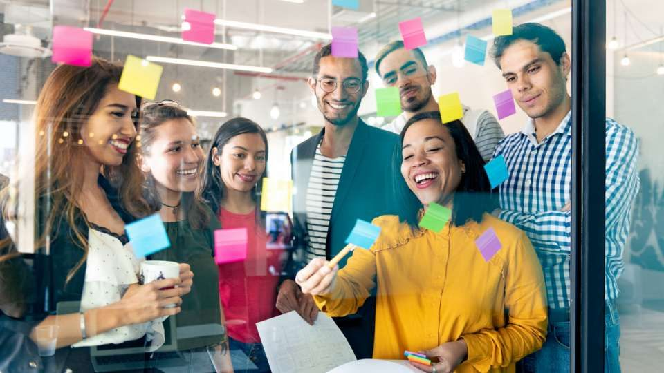 L&D innovations that nurture lifelong learning: @Unimenta explains why L&D has to challenge traditional ways of doing things and be open to a new approach: buff.ly/2FE5onU