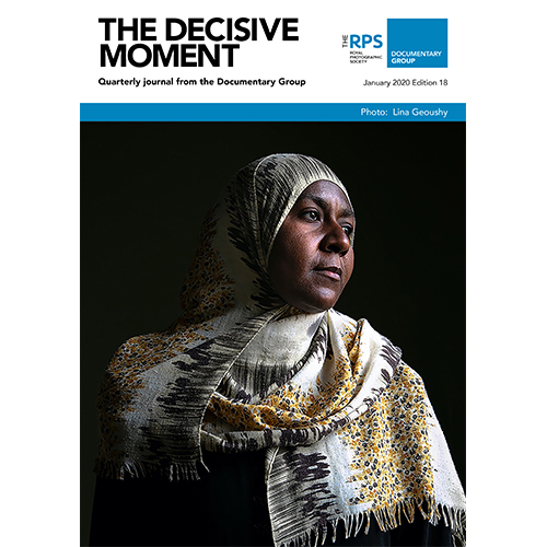 In the new issue of the Decisive Moment you will find more about the successful projects submitted for the Documentary Photographer of the Year 2019 Awards. While we are working on the January 2020 edition, we invite you to read our previous publications: http://bit.ly/decisive-moment-journal…pic.twitter.com/zr73aPYSgL