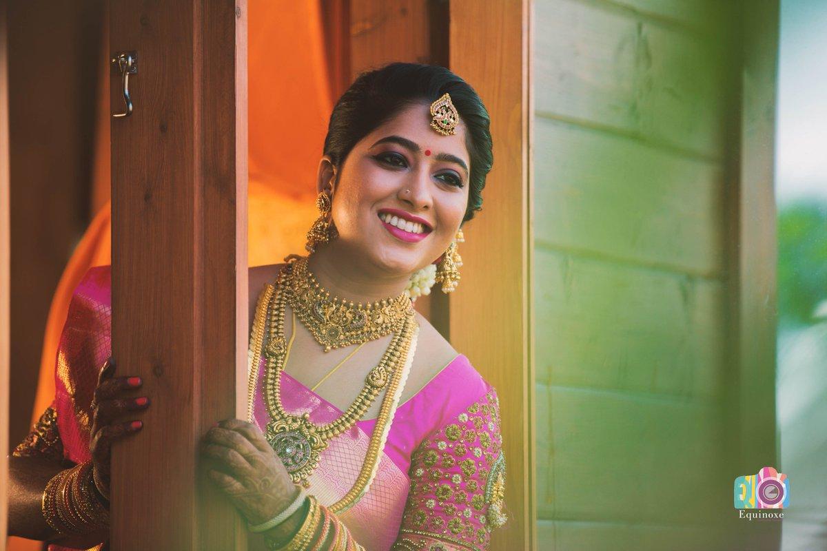 Happiest Bride of @shristhivillage  Contact us:  +91-9269263030, +91-9269266060 #shristhivillege #bride #bridesofinstagram #bridesofindia #weddinginspo #indianwedding #weddingphotography #indianbride #indianphotographers #makeupartist #southindianbride  #southindianweddingspic.twitter.com/PoN0fMr0j1