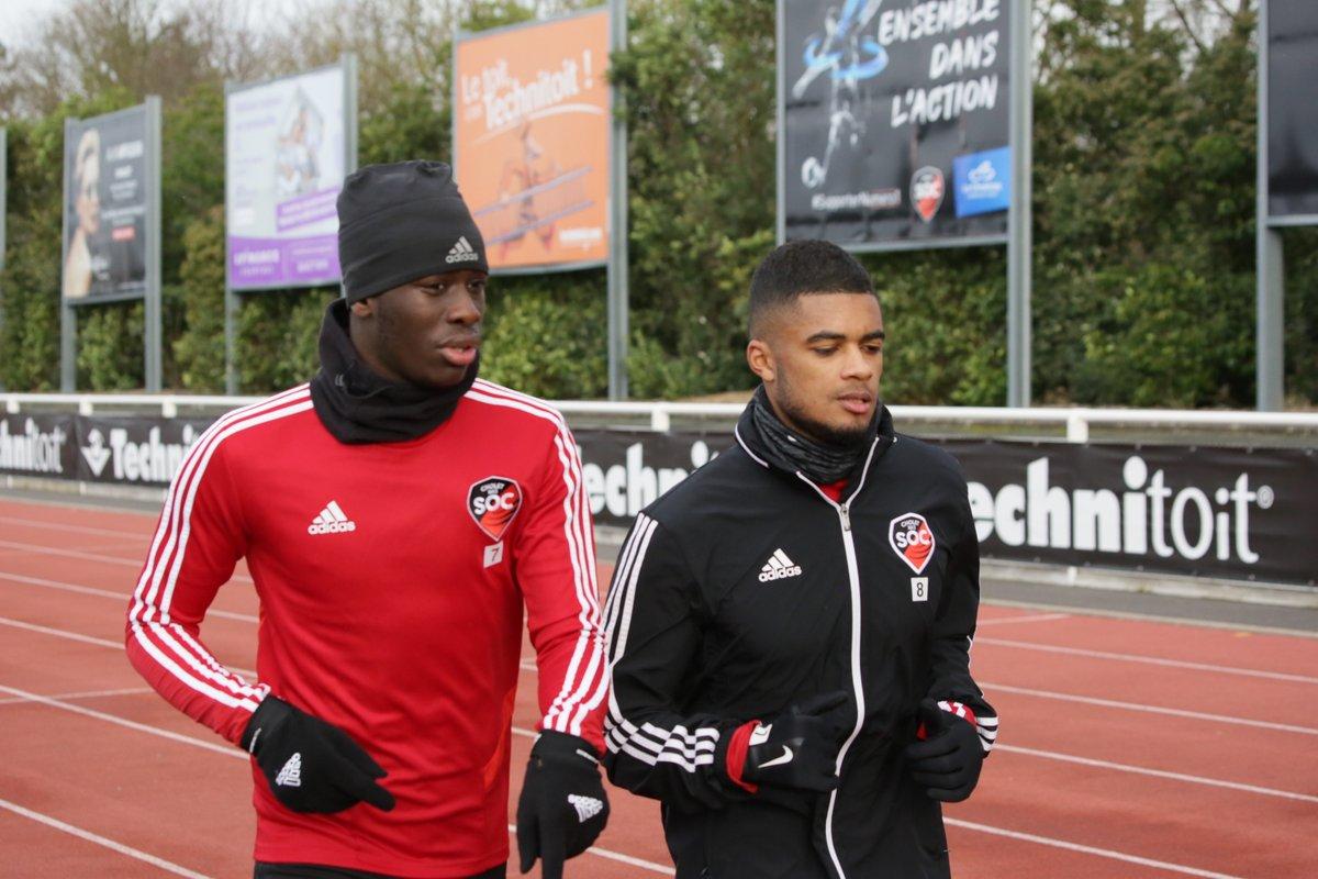 #TrainingDay   Diallo  Gbelle  #TeamSOC #VibronsEnsemble <br>http://pic.twitter.com/1H0wuCtjJI