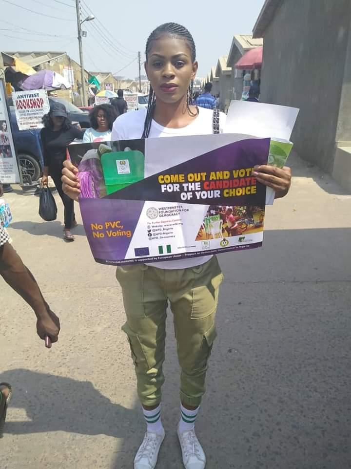 WFD Nigeria