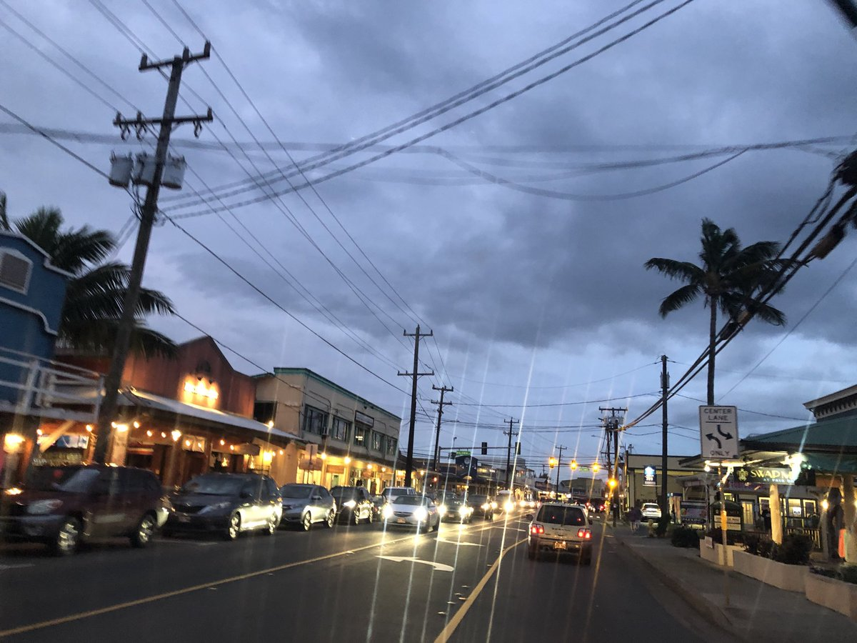 test Twitter Media - Overcast and cool in Paia town. #cmWeather #Maui #MagicalMaui https://t.co/7iPzz3MlYA