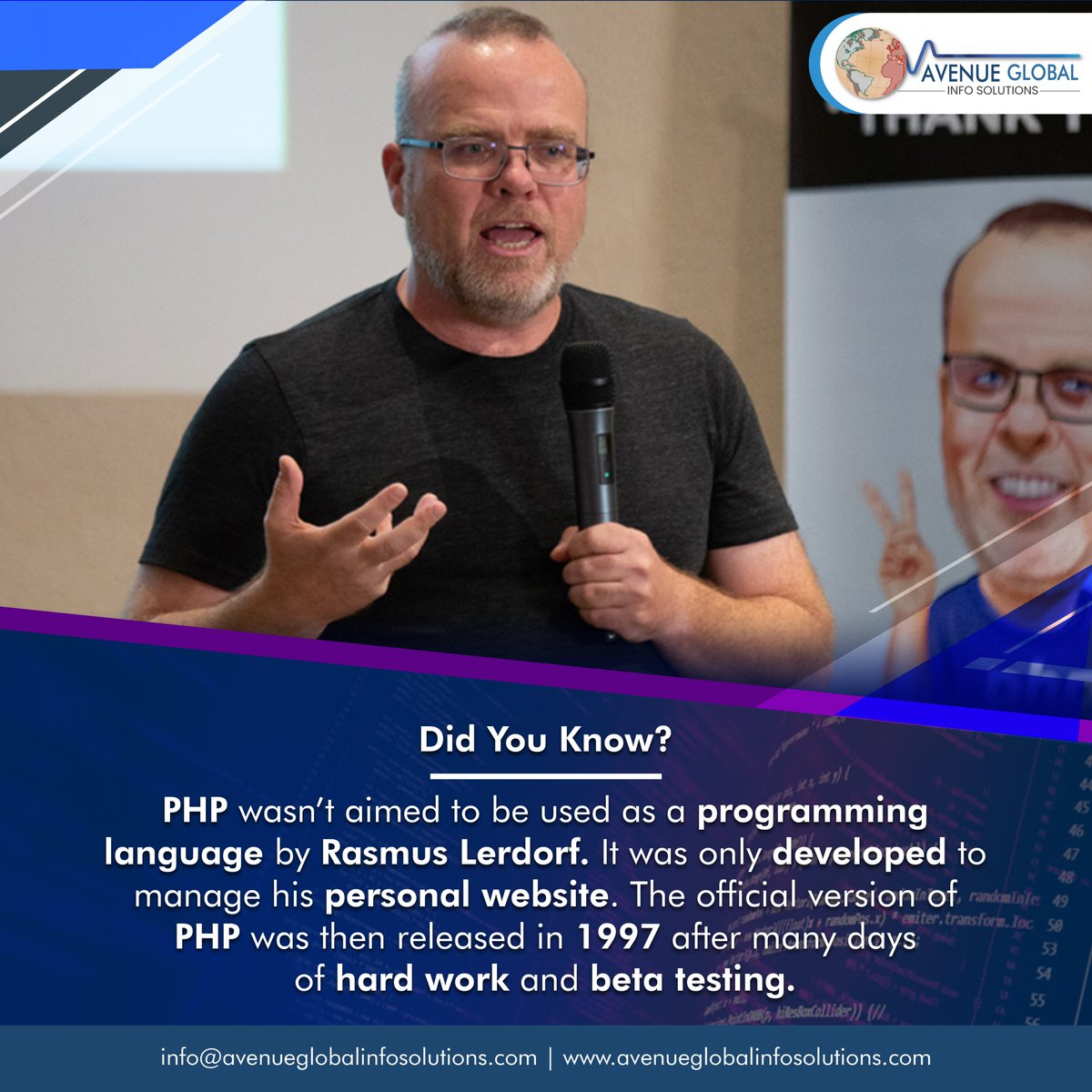 Did You Know?   #didyouknow #didyouknowfacts #facts #php #hardwork #hackathon #software #Web #technologyrocks #technologynews #technologysolutions #technologythesedays #techno #technology #techhouse #technomusic #technique #techie #andriodography #Invention #androidnesiapic.twitter.com/HjV07n6Nfn