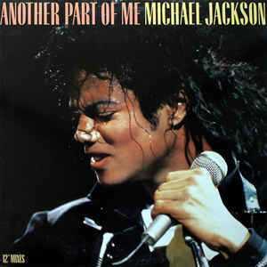 #lemie500canzoni #unacanzonealgiorno #bonustracks  576) Michael Jackson - Another part of me (Bad, 1987)  @michaeljacksonpic.twitter.com/FA58Uw6dfl