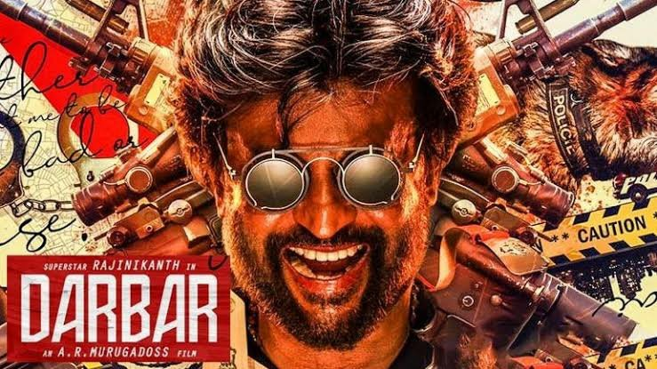 Other Sankranthi release #Darbar has a below-par first week in Tamil Nadu with a gross of 55 Crores. The numbers are even less than #Petta (58 Crores)  Top 3 first week grossers in Tamil Nadu  #Sarkar 102 Cr #Bigil 101 Cr #Mersal 89 Cr