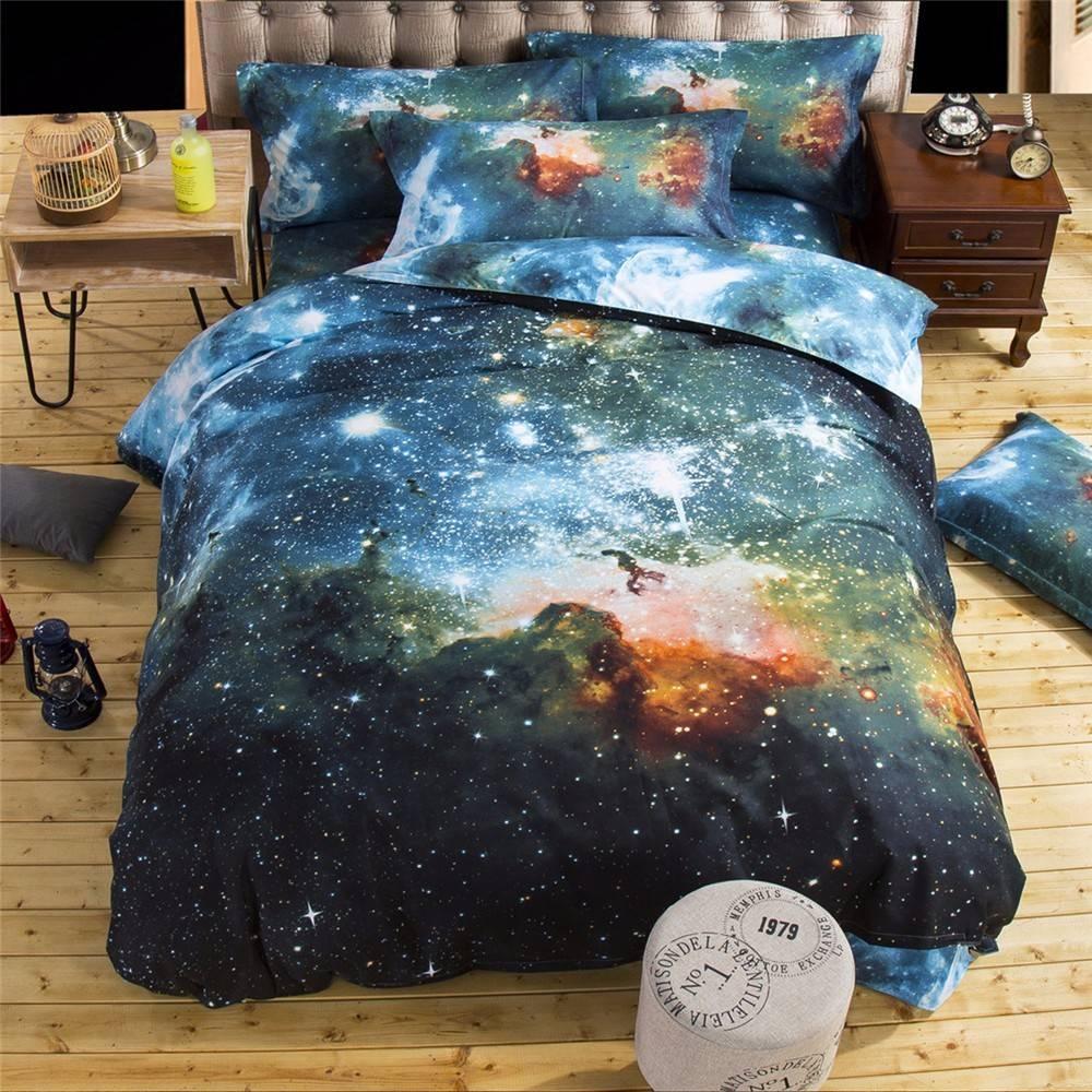 3D Galaxy Pattern Bedding Set (5 Colors)  #bedroom #home #interior #interiordesign pic.twitter.com/c9b4OVvE5x