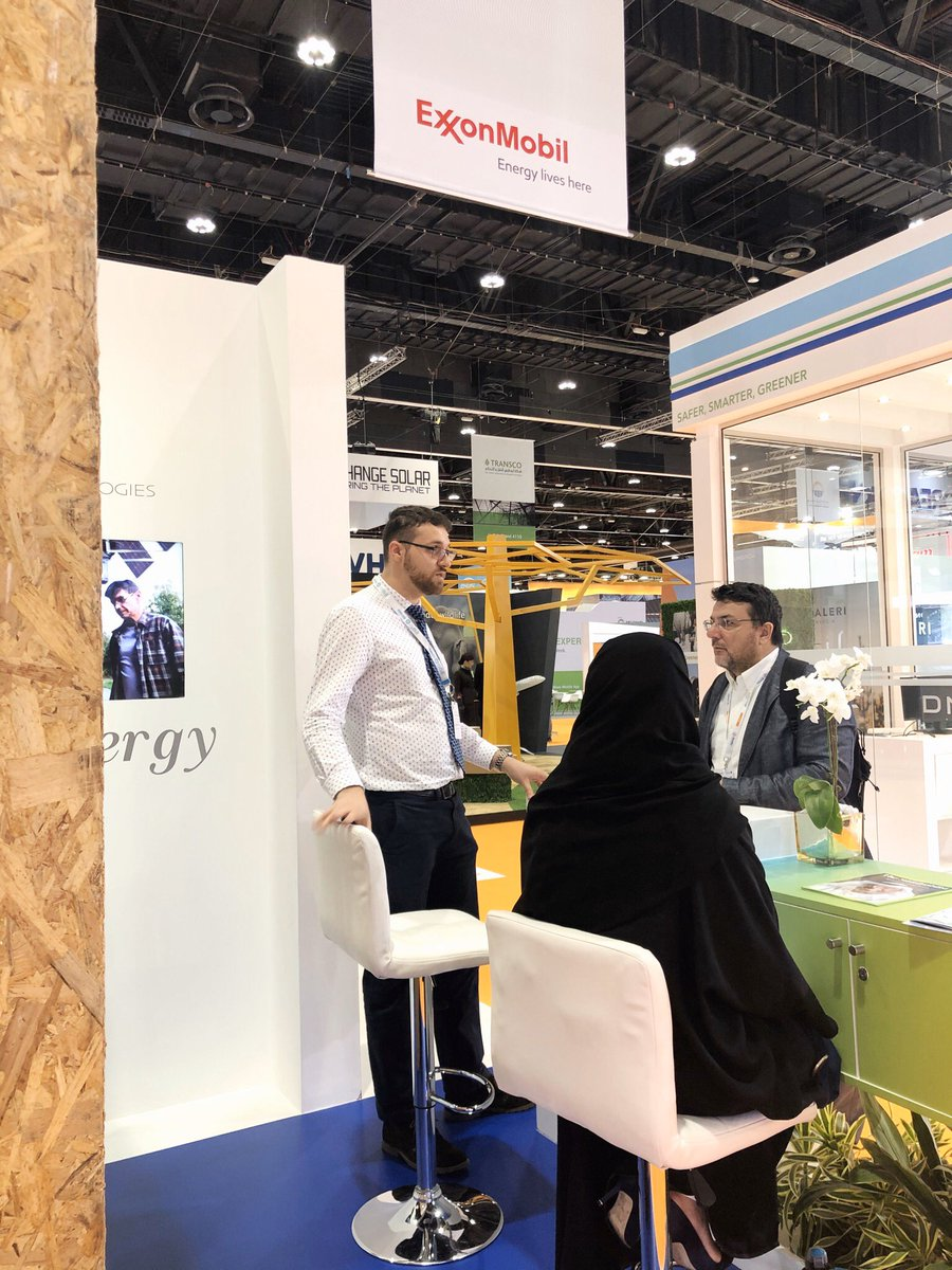Our final day in #WFES2020, find Catalyst in stall no. 6410 in hall 6 in #ADNEC to learn more about our startup accelerator! <br>http://pic.twitter.com/cydqSGVQEq