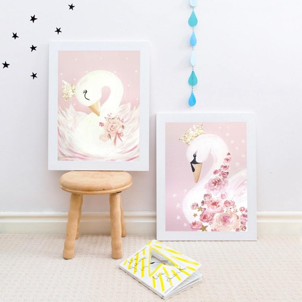 #interiordesign #home Sweet Watercolor Swan Painting http://fourwallsart.com/sweet-watercolor-swan-painting/…pic.twitter.com/3M2k6kjQGD