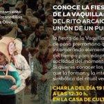 Image for the Tweet beginning: Llega la fiesta de la