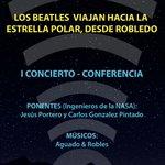 Image for the Tweet beginning: Concierto en Robledo de Chavela.