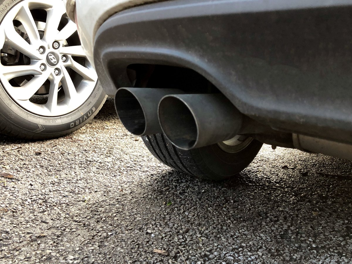 We're urging motorists in Derbyshire to be alert following a recent number of catalytic converter thefts in the county, and in neighbouring counties. derbyshire.police.uk/news/derbyshir…