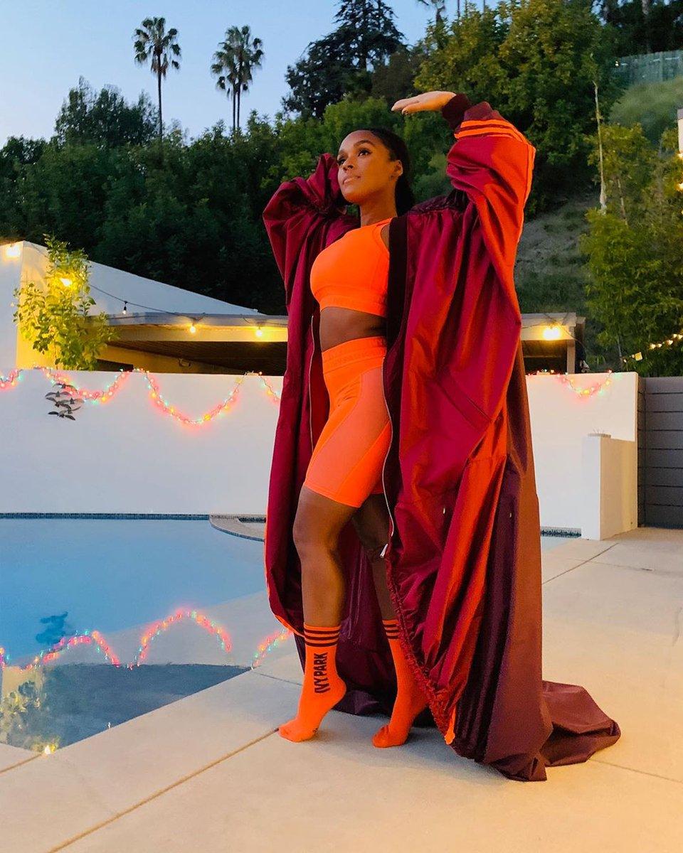 Beyonce Legion S Tweet Janellemonae In Adidas X