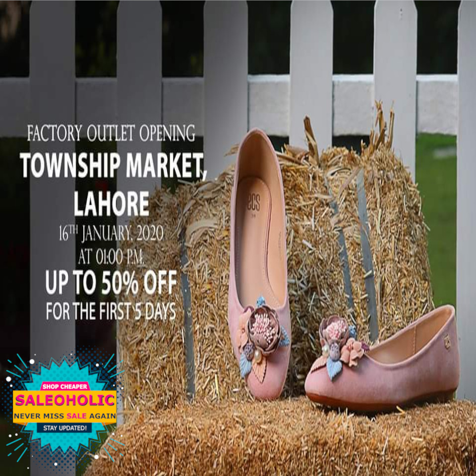 ECS New outlet, 50% off for 5 days #ECS #saleoholic #saleoholicdiscount #saloholicupdate #summersale #shoppinglover #wintersale #saleonNOW #shoes #sneakers #shoesoftheday #shoesaddict #shoeslover #shoesforsale #shoeswag #shoeshopping  #shoesaddicted #shoeshop #shoesale #shoesday