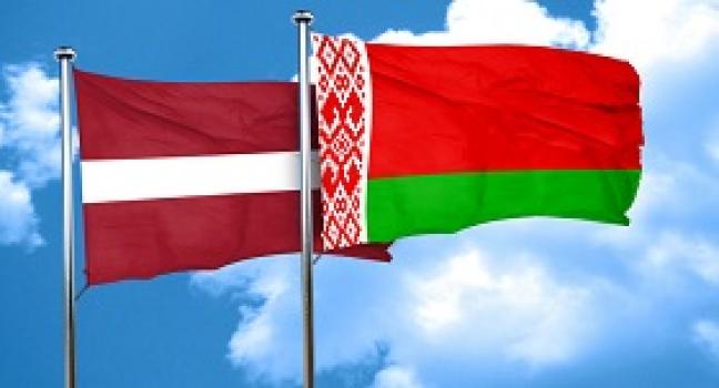 Введя антибелорусские санкции, Латвия выстрелила себе в ногу EOYyHzsW4AEneis