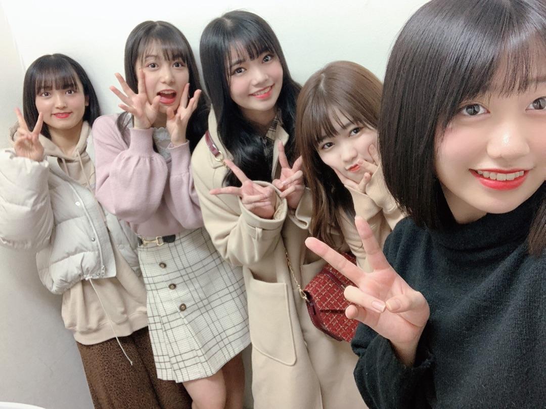 【Blog更新】 ▷▶2020年1発目!◀◁浜浦彩乃:…  #kobushi_factory #こぶしファクトリー