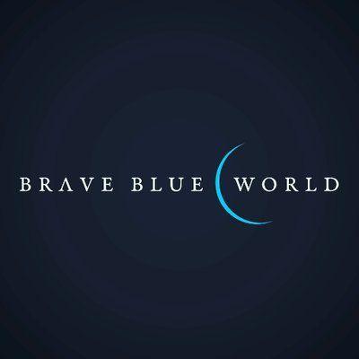 Nous sommes fiers du partenariat avec la #BraveBlueWorld fondation dans le premier documentaire plein d'espoir qui montre la façon dont l'humanité ado...