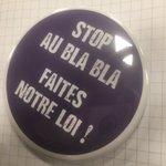 """Colloque  @fnadepa : la fédération va interpeller le gouvernement et lancer une campagne de communication sur les réseaux sociaux :  """"stop au blabla, faites notre loi !"""""""