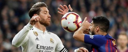 La Liga have confirmed the date and time of the second  #ElClasico  of the season between  #RealMadid and  #FCBarcelona  https://www.football-espana.net/82745/la-liga-confirm-date-and-time-el-clasico