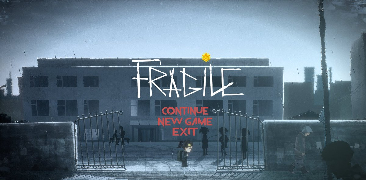 Fragile demo is coming soon on steam!!!  https://store.steampowered.com/app/1184210/Fragile/ …  #fragile #indiegames #pcgames #videogames #2dgames #unrealengine #steam #ue4 #toonboom #videogamedemo #comingsoon #2dgamemenupic.twitter.com/XggBPHqBtb