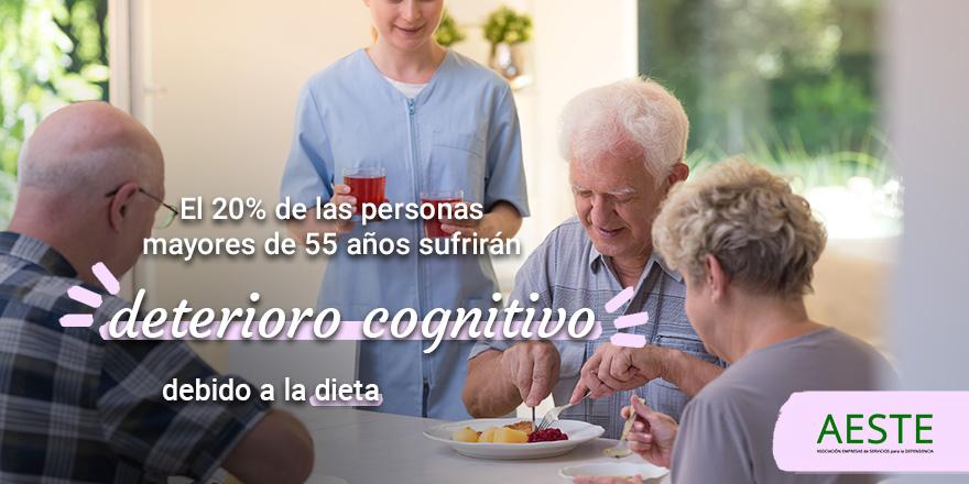 test Twitter Media - 🥗Diversos estudios han demostrado que la dieta es determinante ante el envejecimiento del cerebro en las #PersonasMayores.  ✅Aumenta el consumo de vegetales, pescado y frutos secos, como nueces🥦 ❌Reduce los fritos, las carnes rojas y el alcohol🥩 https://t.co/OlJR0G5DP6