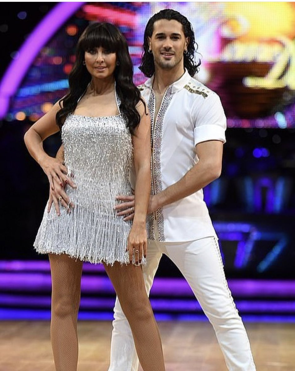 Opening night!! ⭐️ We are ready for you!! @EmmaBarton @SCD_Live_Tour