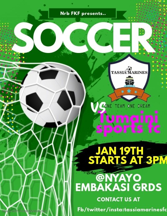 Another weekend of action Weekend of football  Weekend of happiness  Come all and cheer us through. We appreciate everyone's presence n support<br>http://pic.twitter.com/StmYGh6yPB