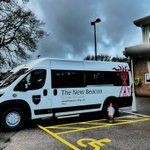 Loving our new #minibus fleet with their School number plates, give us a wave if you see us on your travels. Our pupils will love these #comfortable new additions we are sure. #NewBeaconLife