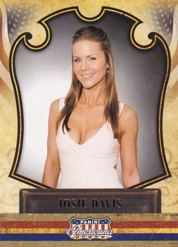 Happy Birthday Beautifully Stunning Josie Davis