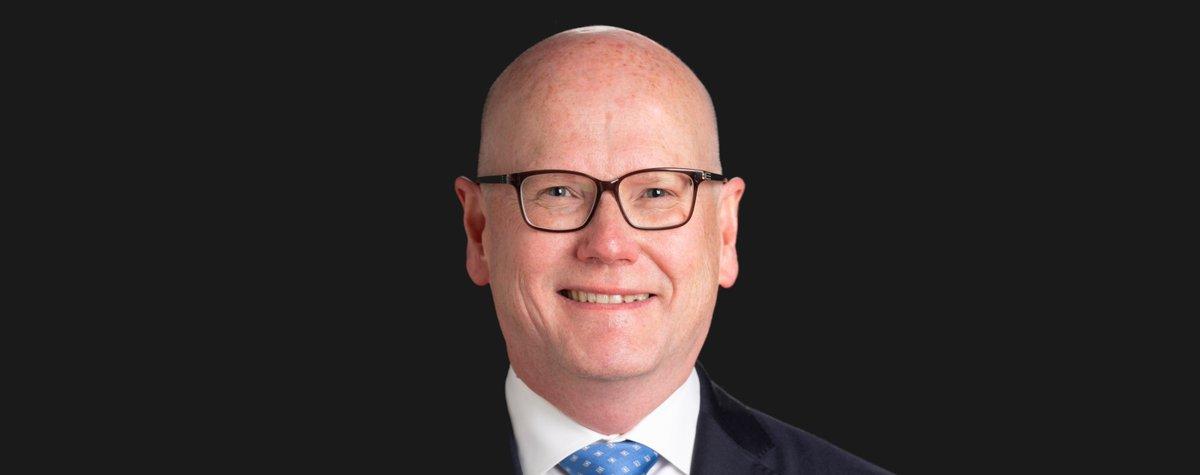 European Investment Bank Vice President Thomas Östros