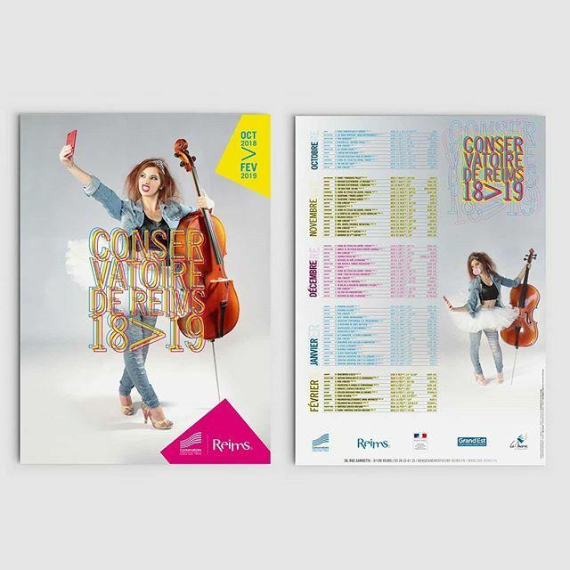 Voici une D.A. + exé que j'ai réalisé pour le Conservatoire de Reims.  #paris #creation #creative #music #photomontage #photoshop #cuivre #musique #fantasyart #art #artsy #picoftheday #instagood #adobe #graphistefreelance #graphicdesign #graphicdesigner … https://ift.tt/30s4DYkpic.twitter.com/x149HTQHbb