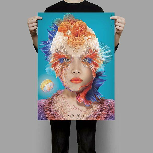 Voici un photomontage que j'ai realisé avec #photoshop  #art #montagephoto #photomontage #instagood #picoftheday #creative #adobe #fantasyart #beautifulbizarre #rupaul #nature #graphiste #fashion #graphicdesign #graphistefreelance #graphicdesigner #freel… https://ift.tt/3aeMj9Qpic.twitter.com/XZMbzBPnGH