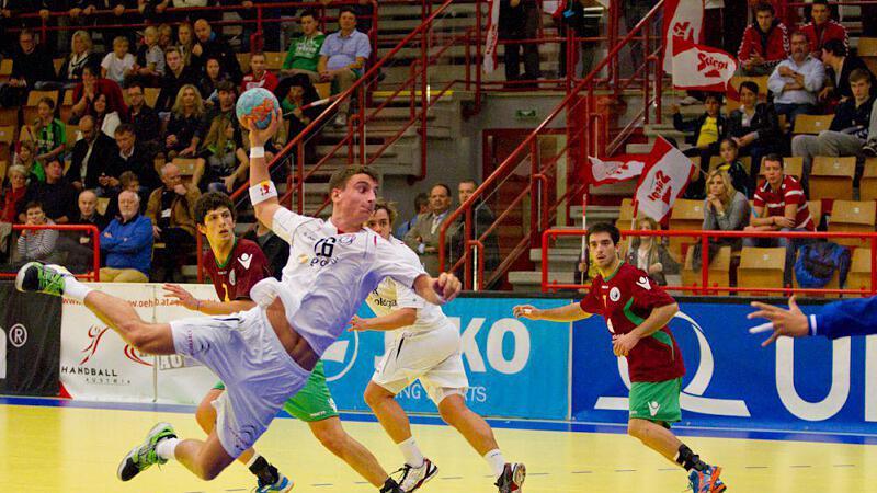 #HandballEM2020