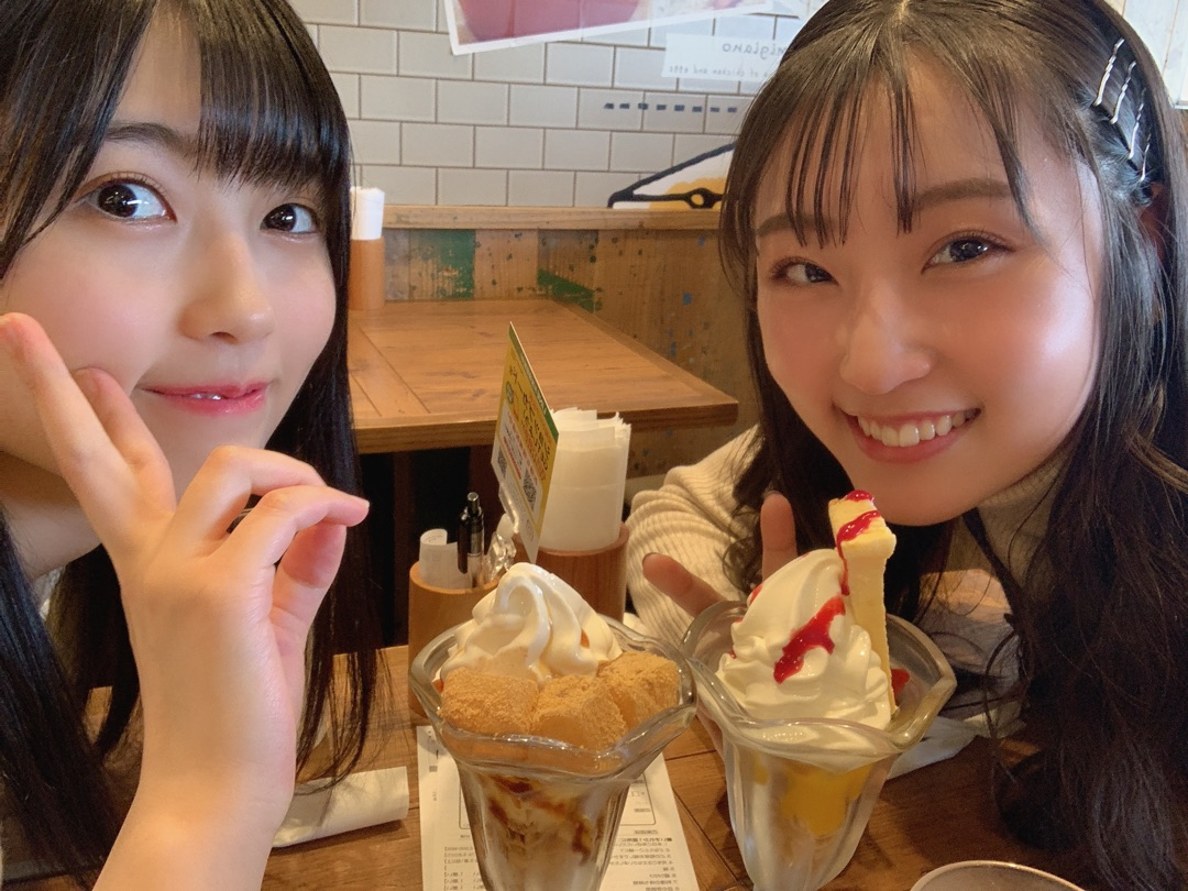 【Blog更新】 にしだと! 段原瑠々:…  #juicejuice