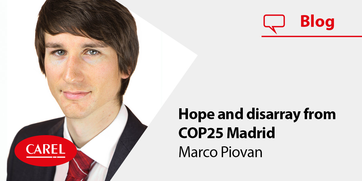 After COP25, the parties have yet to find common ground on which measures to adopt in the fight against #ClimateChange, especially with regards to the offset of carbon emissions. Learn more in Marco Piovan's blog post:  http:// bit.ly/2FUNg9u      #CARELknowledge<br>http://pic.twitter.com/odOwQ26PvW