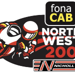 Image for the Tweet beginning: North West 200