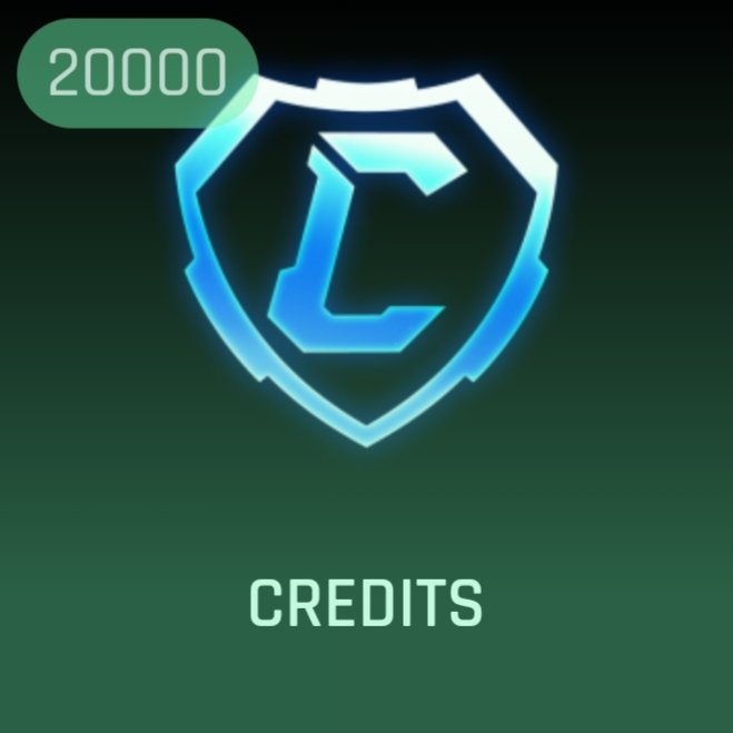 20,000 Credit Giveaway 💎  How to enter 🎮 ✅Like ✅Follow ✅Retweet ✅Comment  Ends February 1st, good luck. 💋 https://t.co/sl7mvSIlnp