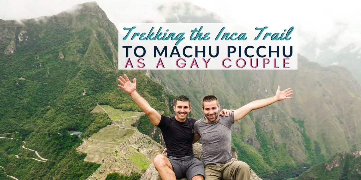 Toronto gay travel guide by a gay couple