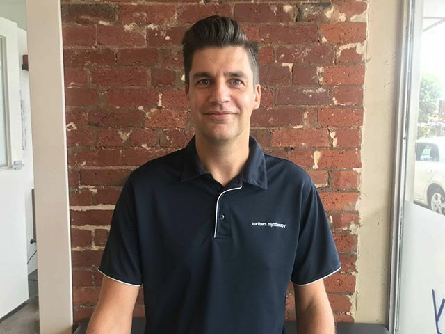 Meet Our Therapists » Julien Devin, MYOTHERAPIST (Brunswick) • Julien has an Advanced Diploma in Myotherapy from RMIT and has been working as a Myotherapist for over three years • He was drawn to Myotherapy for its hands on approach to the treatment of musculoskeletal condit… pic.twitter.com/0vBQFlZa8l