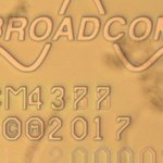 Image for the Tweet beginning: #Broadcom inks two multi-year deals