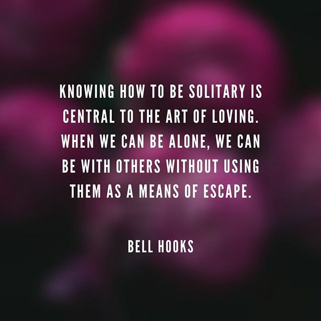 #bellhooks #solitude #love #selflove #quotes #spiritualcoach #lgbtlove #feminists #quantumhealing #shamanism #witchvibes #witchythings #witchlife #chaosmagick #chaosmagic #witchesofinsta #witchessociety #modernwitch #witchery #solitarywitch #witchesofig … https://ift.tt/30UiIhB pic.twitter.com/ii4WT2S9lV