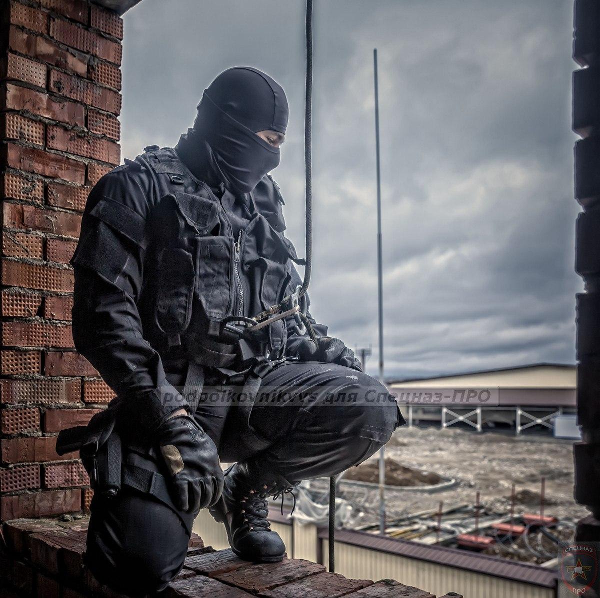 красивые фото про спецназ информация