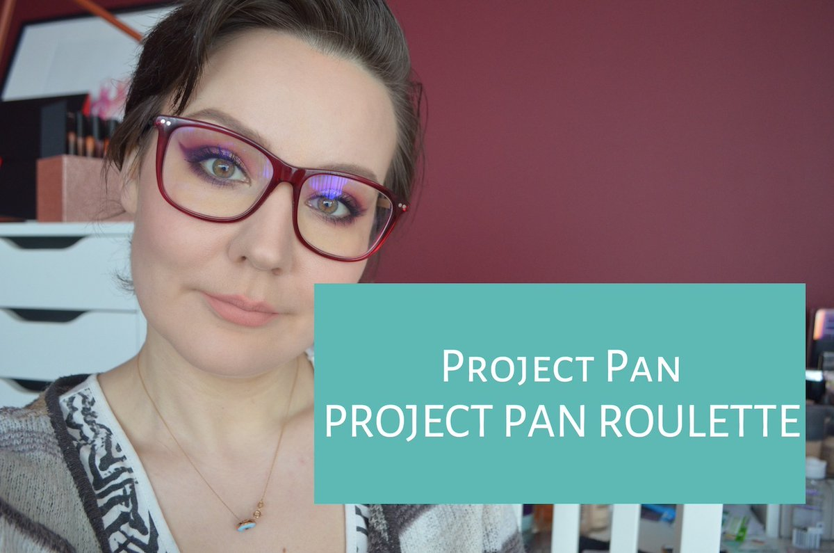 The final of my  Project Pan Roulette Collab. It was fun till it lasted and I can't wait to start the new round http://bit.ly/3avJD7M  #RouletteCollab #panning #projectpan #beautyvideo #makeup #beauty #MUA #makeuplover #beautyjunkie #makeupjunkie #cosmetics #MulacCosmetics pic.twitter.com/xQU4FqP6sy